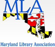 Maryland Library Association Logo